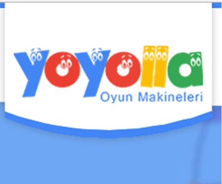 Satıcı için resim Yoyolla Oyun Makineleri
