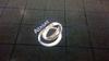 Picture of Logo Yansıt İç Ortam Alçıpan Tipi Spot Sabit Logo Lazer Yansıtıcı