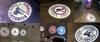 6 Adet Logo Yansıtan Slayt Olan 40w Logo Yansıtıcı resmi