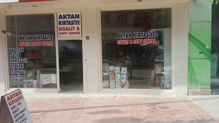 Satıcı için resim Aktan Kırtasiye