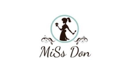 Satıcı için resim Miss don